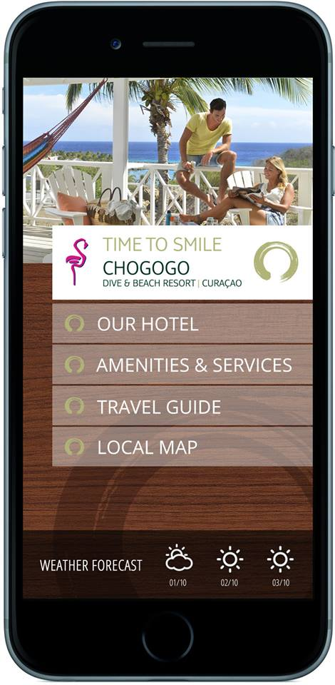 Chogogo app