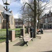 Winkelcentrum Oud Rijswijk